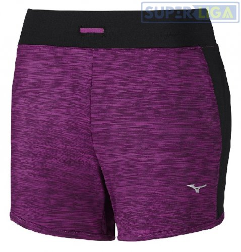 Шорты для бега Mizuno Lyra 5.5 Short (2GB8204-69)